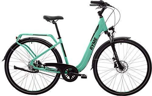 Ryme Bikes Bicicleta de Paseo 28